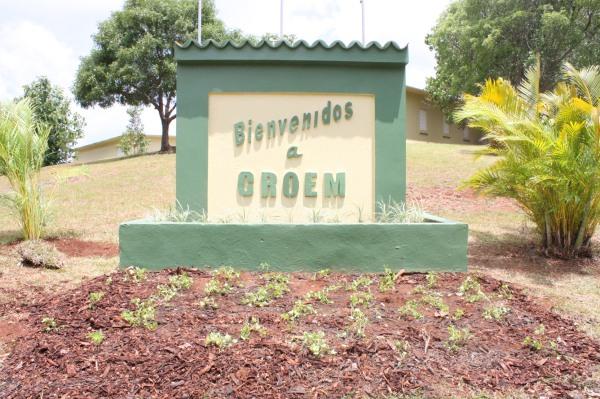 CROEM Centro Residencial de Oportunidades Educativas de Mayaguez